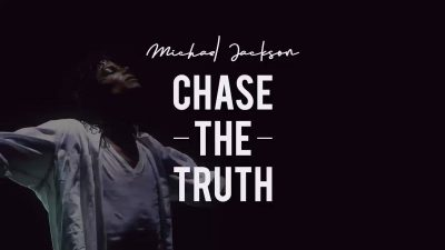 Michael Jackson, Chase The Truth, il nuovo documentario in arrivo su Amazon Prime Video.