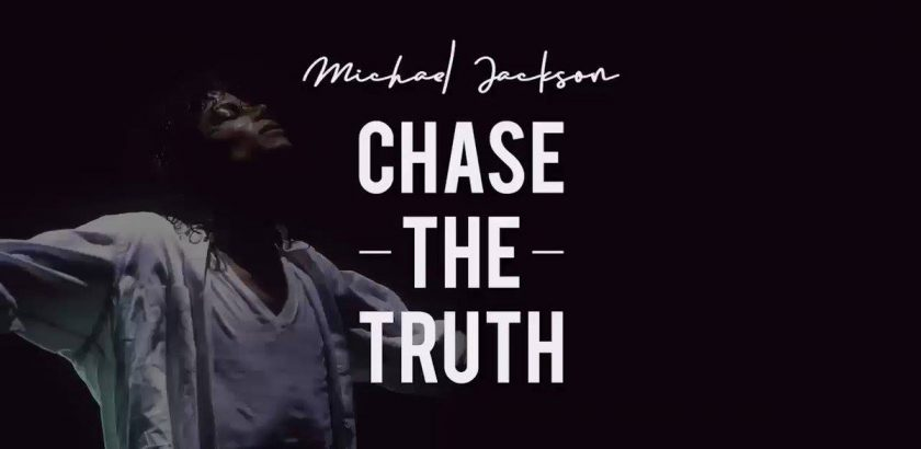 Michael Jackson, Chase The Truth, il nuovo documentario in arrivo su Amazon Prime Video.