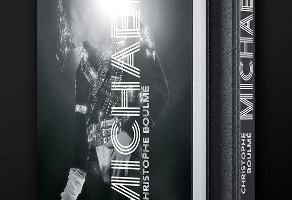 MICHAEL, il nuovo libro di Christophe Boulmé dedicato a Michael Jackson