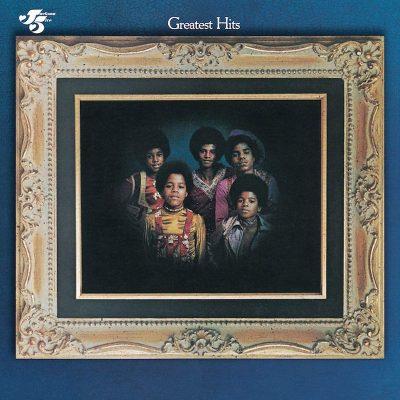 jackson 5 Greastest Hits quadraphonic vinyl