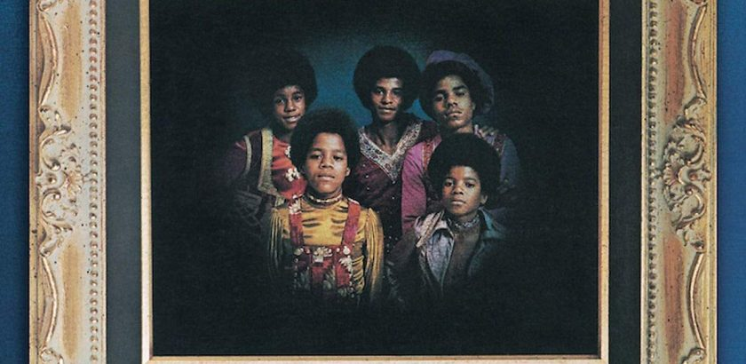jackson 5 Greastest Hits quadraphonic vinyl