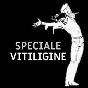 Speciale vitiligine e Michael Jackson.